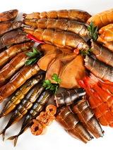 Производитель Рыбопродуктов