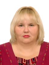 Светлана Бесман