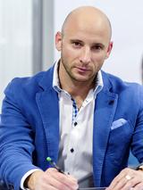 Александр Грахольский
