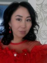 Виктория Аюшеева