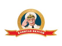 """ТМ """"Капитан Вкусов"""" от ООО «Дальпромрыба»"""